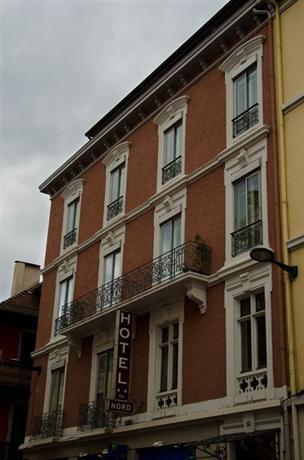 Hotel du Nord Annecy