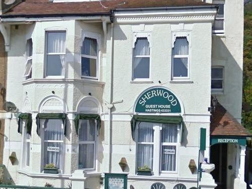 Sherwood Guest House St Leonards on Sea