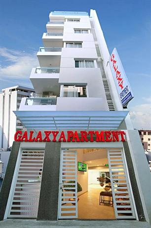 Lovely About Galaxy Apartment