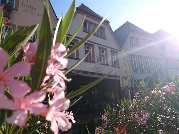 Angels Hotel St Wendel