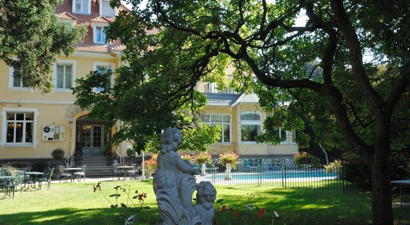 Hotel du parc thann compare deals for Hotel du parc