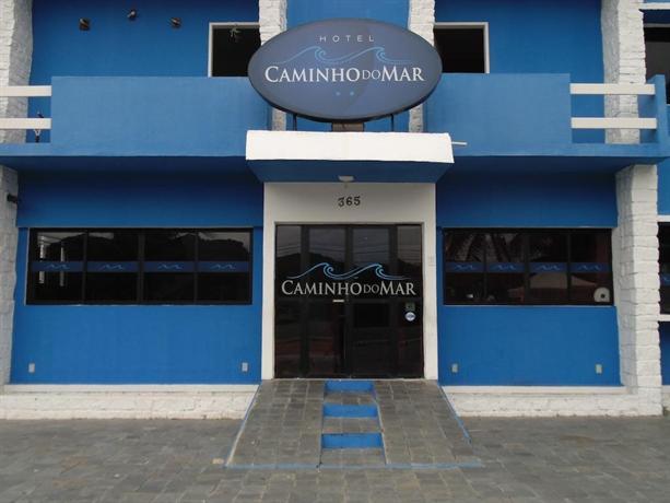 Hotel Caminho do Mar Natal