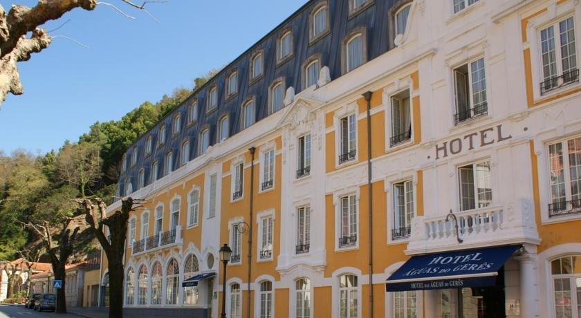 Aguas do Geres - Hotel Termas & Spa