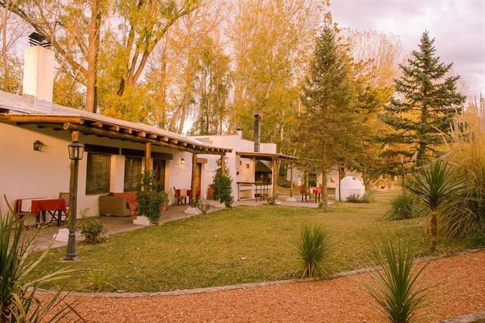 Postales Hotel Boutique Valle De Uco