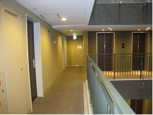 Hotel Villa Fontaine Tokyo Hatchobori