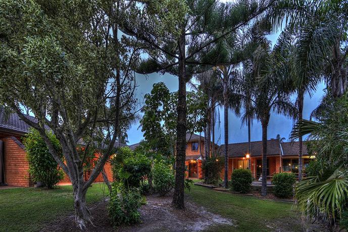 Diamond Beach Resort Mid North Coast NSW