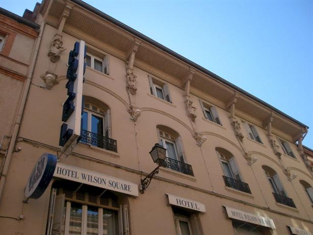 Hotel Wilson Square