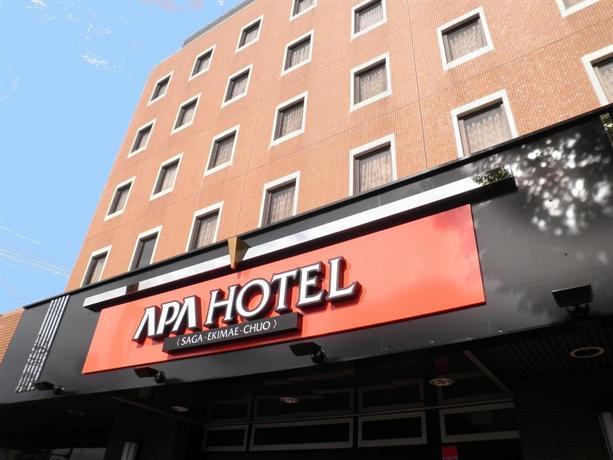 APA Hotel Sagaekimae Chuo