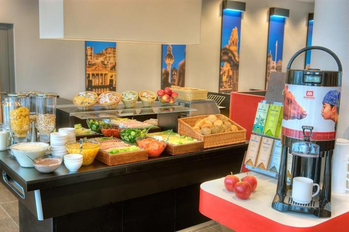 Meininger hotel hauptbahnhof berlin die g nstigsten for Trendige hotels in berlin