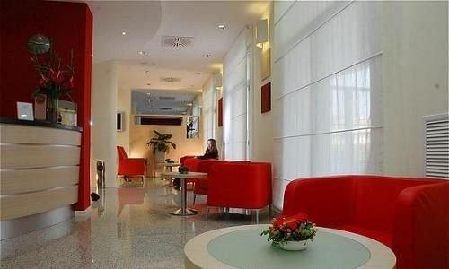Idea Hotel Mirafiori Torino