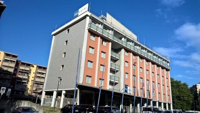 Idea hotel torino mirafiori turin compare deals for Hotels turin