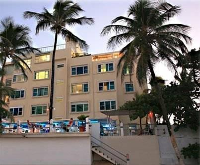 About Atlantic Beach Hotel San Juan