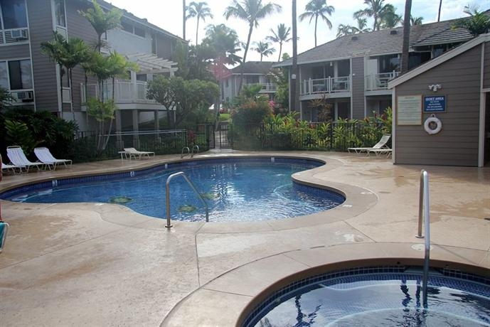 Grand Champions by Maui Condo and Home