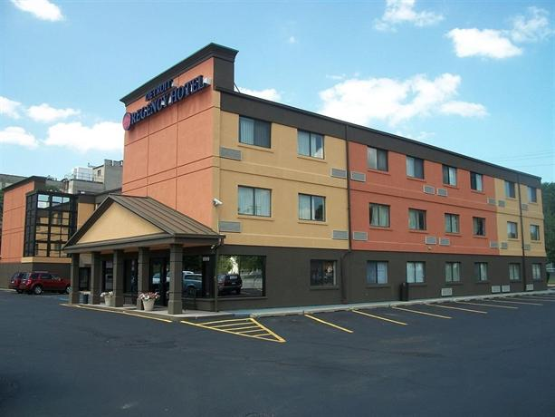 Comfort Inn Downtown Detroit
