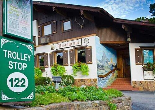 Bavarian Inn Lodge & Restaurant