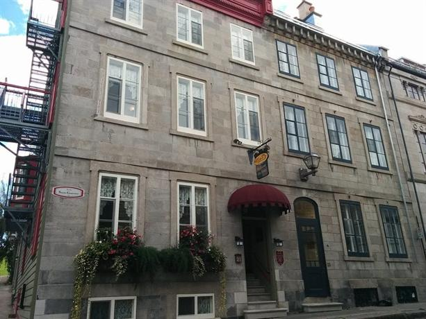 Hotel Maison du Fort