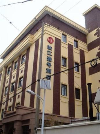 Linjiang No 1 Hotel