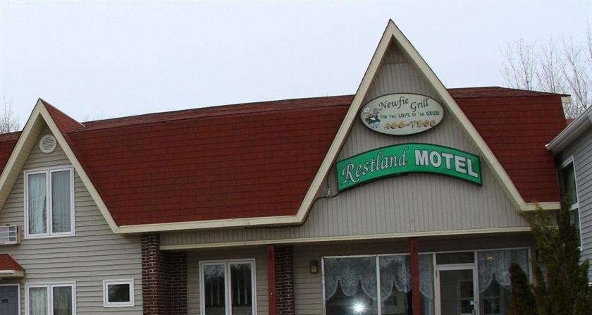 Restland Motel