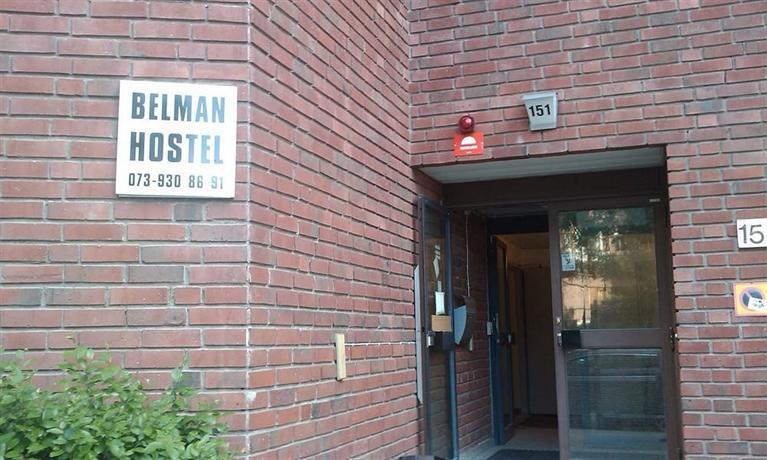 Belman Vandrarhem