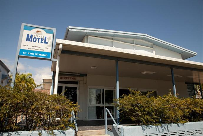 The Strand Motel Townsville Reviews