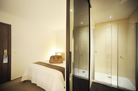 Hotel Premium Air Rooms Barajas