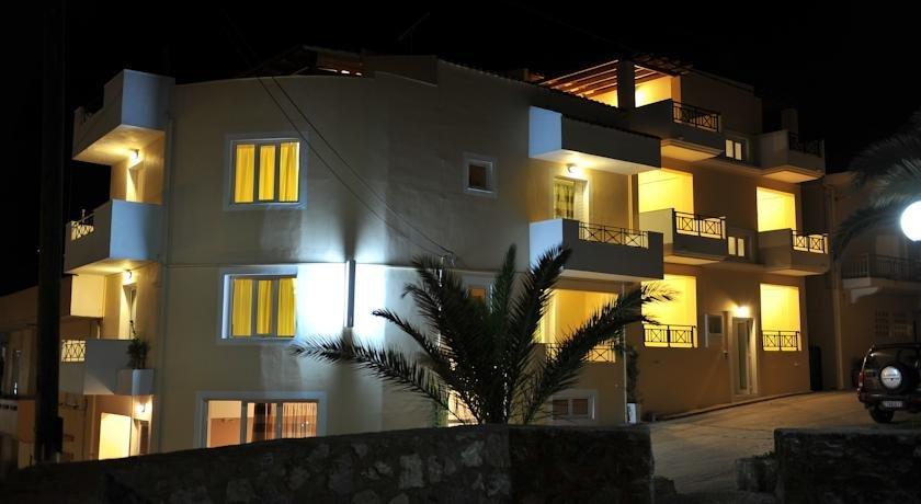 Castello Apartment