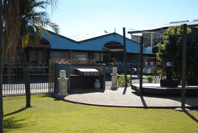 David Motor Inn Rockhampton Compare Deals
