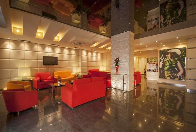 4-Sterne Hotel Antico Borgo