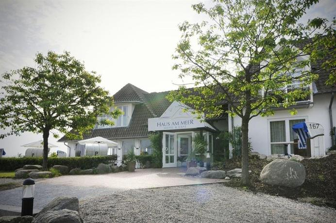 Hotel Haus Am Meer Hohwacht pare Deals