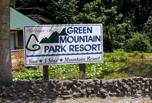 green mountain camp Green mountain campground: green mountain campground has 6 campsites and is not recommended for trailers camping season begins.
