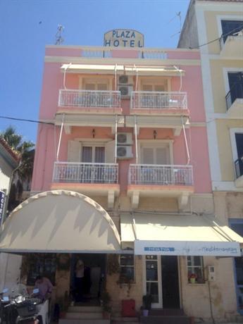 Plaza Aegina
