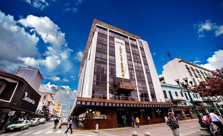 Inglaterra Hotel Tampico