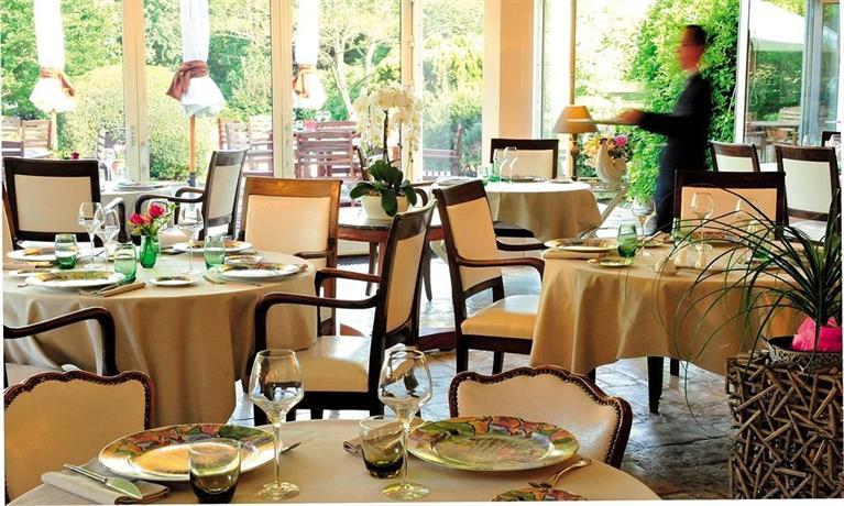 Hotel restaurant ricordeau loue offerte in corso for Restaurant ricordeau