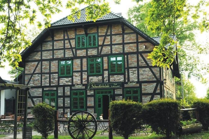 Schnatermann Hotel &Traditionsgasthof