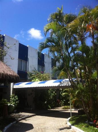 Portal Da Cidade Hotel Salvador