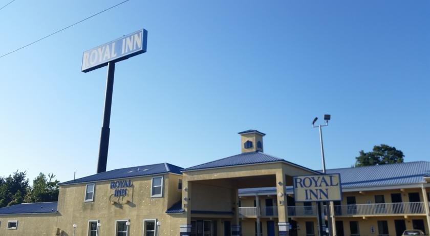 Royal Inn Alachua