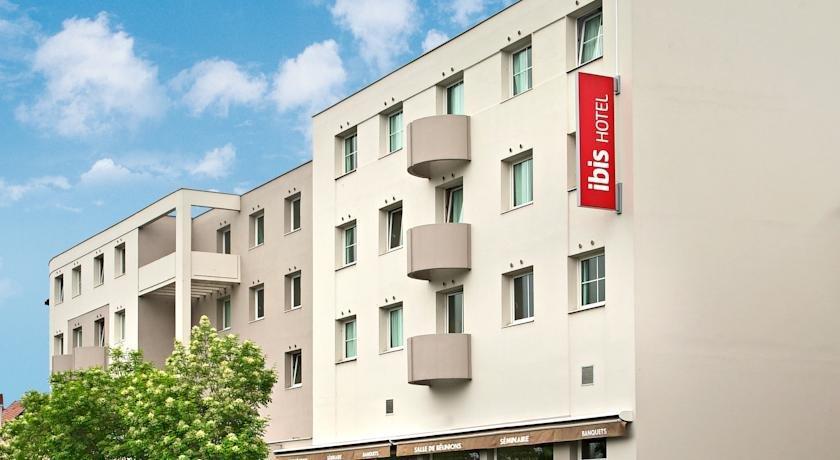 Hotel Lingolsheim Ibis