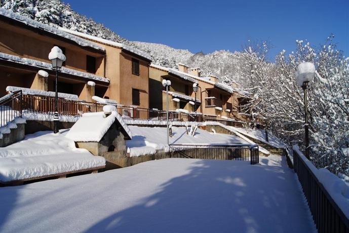 Vacanceole - Residence Les Gorges Rouges