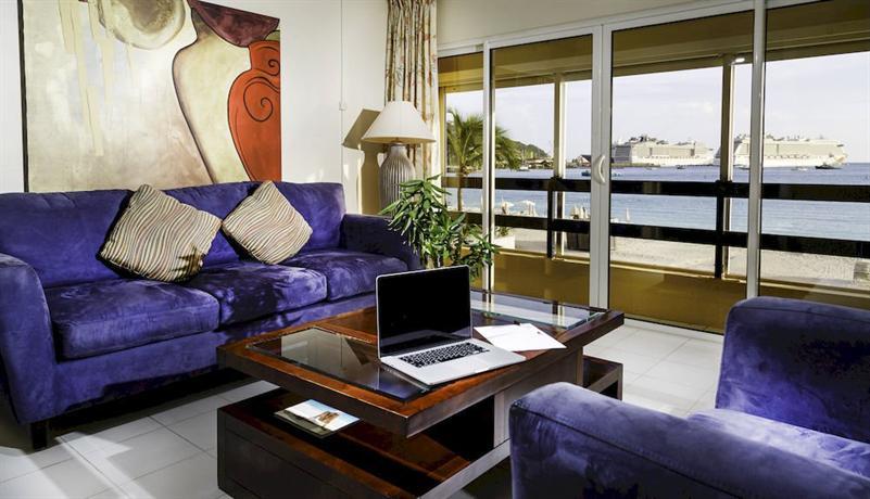 Horizon View Beach Hotel Philipsburg Compare Deals