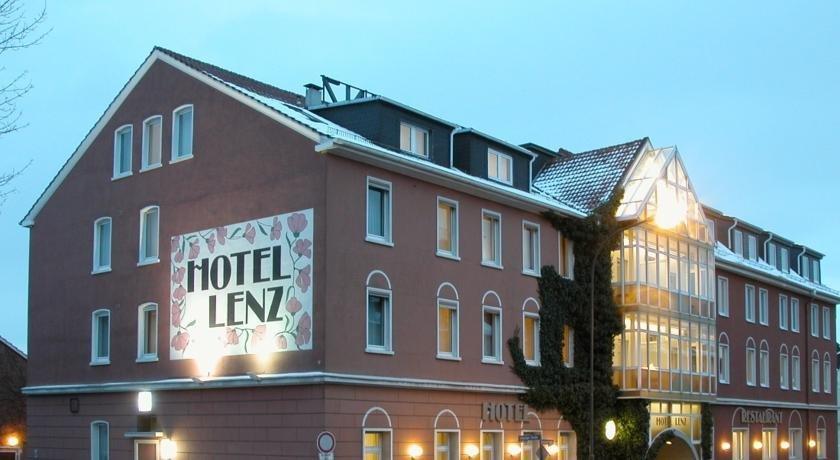 City Hotel Lenz Fulda