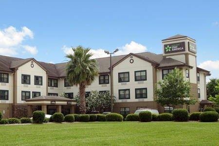 Houston Texas Extended Stay Apartments