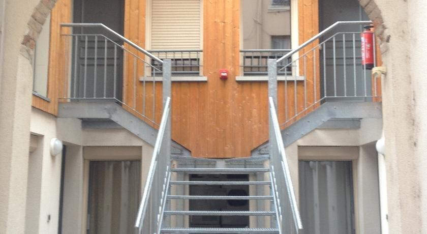 Hotel de la Marne Lyon