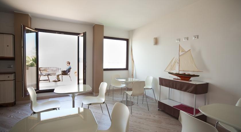 Bed & Breakfast La Terrazza sul Porto, Alghero - Offerte in corso