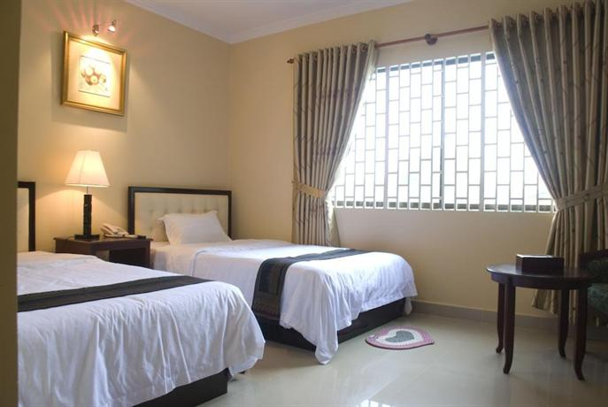 Guest Friendly Hotels in Phnom Penh - Silver River Hotel