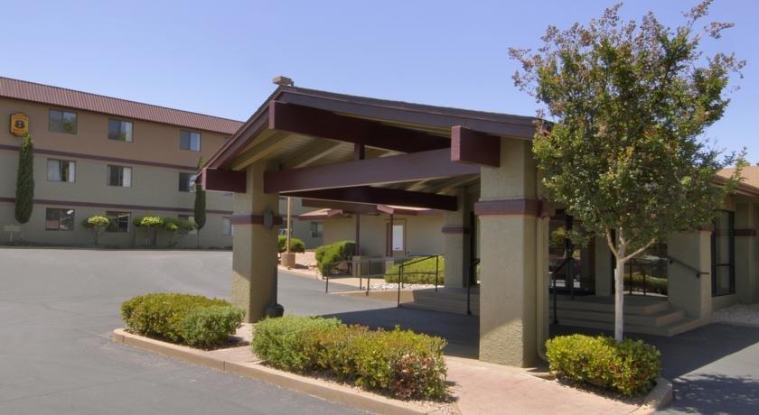 Super  Motel Sedona