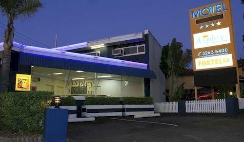 Aspley Motor Inn
