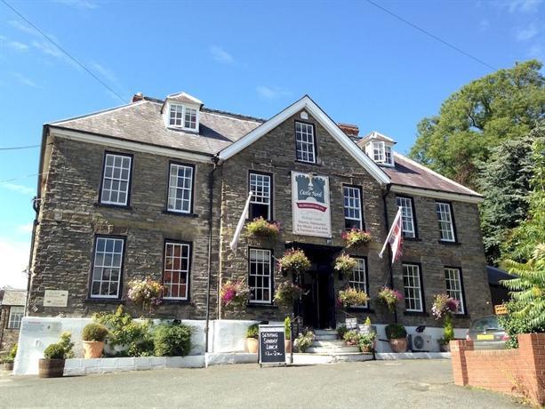 The Castle Hotel Bishops Castle
