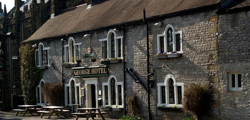 The George Hotel Tideswell