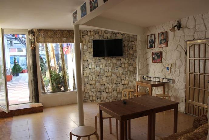 Гостевой дом Анна-Мария