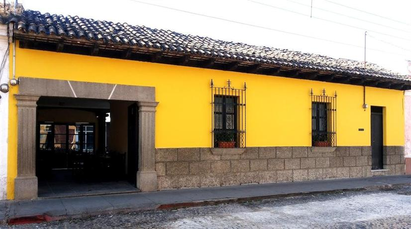 Hostal Posada de San Carlos